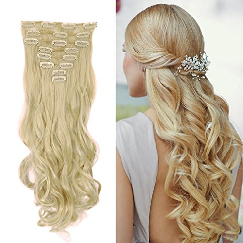 clip-in-hair-extensions-synthetic-full-head-hairpieces-japanese-kanekalon-fiber-thick-long-wavy-curl