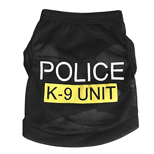VLUNT-Police-Printed-Small-Dog-Cat-Vest-Puppy-T-Shirt-Coat-Pet-Clothes-Spring-Summer-Apparel-Costumes