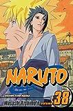 Naruto, Volume 38 (Naruto (Graphic Novels)) (v. 38)