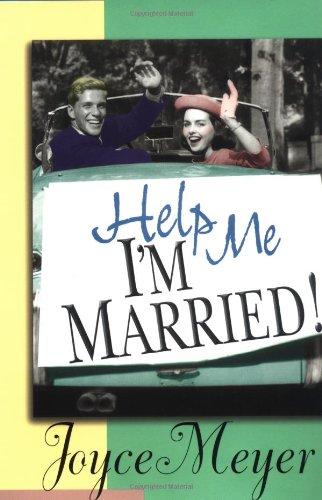 Help Me, I'm Married!