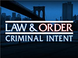 Law & Order: Criminal Intent - Season 5