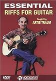 echange, troc Essential Riffs for Guitar [Import anglais]