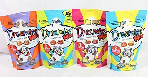 dreamies-bulk-buy-8-packs-of-mixed-2-of-each-flavour-see-which-one-your-cat-or-kitten-loves-the-most