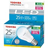 東芝LED電球 ミニクリプトン形廉価版 LDA4N-H-E17/S