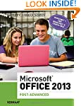 Microsoft� Office 2013: Post Advanced