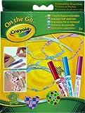 Crayola On the Go Friendship Bracelets Set