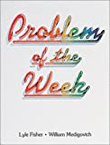 img - for Problem of the Week book / textbook / text book