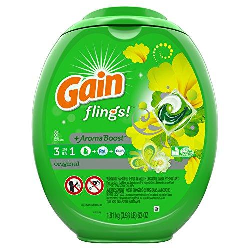 Buy Gain Now!