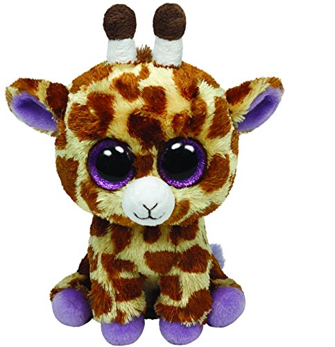Ty Boo Buddy Safari Giraffe - 1