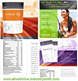 Quick Loss - Goal - Lose Weight FAST FAST FAST - Weight Loss and Weight Control - Alive Thrive. 14 Day Supply.