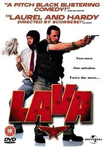 Lava [DVD] [2002]