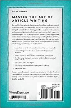 Write an article online