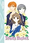 Official Fruits Basket Journal