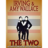 THE TWO: A Biography of the Original Siamese Twins ~ Amy Wallace