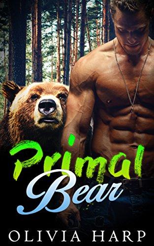 primal-bear-shadowlands-bear-shifters-book-1-english-edition
