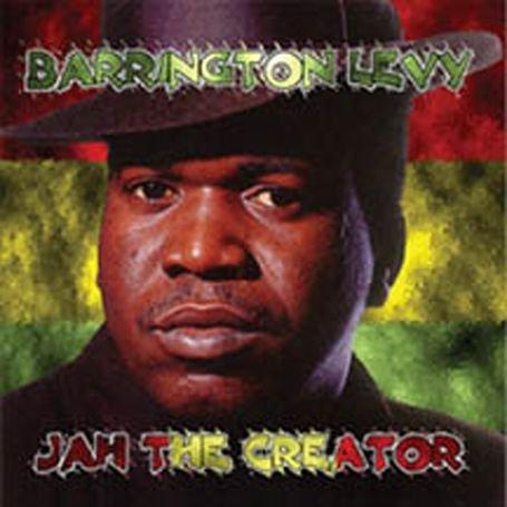 Barrington Levy - Jah The Creator - Zortam Music