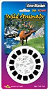 View Master: Wild Animals of our Nati…