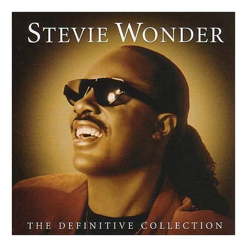 stevie wonder discography