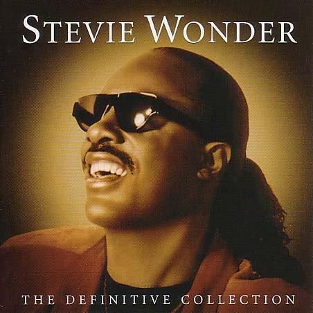 Stevie Wonder - Stevie Wonder The Definitive Collection 2002 - Zortam Music