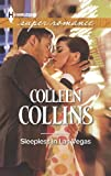 Sleepless in Las Vegas (Harlequin Superromance)