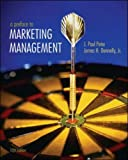 A Preface to Marketing Management