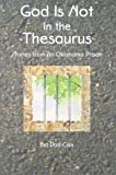 God is Not in the Thesaurus