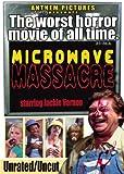 echange, troc Microwave Massacre [Import USA Zone 1]