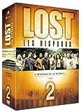 echange, troc Lost, les disparus : L'intégrale saison 2 - Coffret 7 DVD
