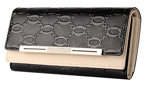 qishi-yuhua-womens-korean-style-top-genuine-leather-wallets
