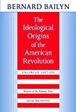 Image of The Ideological Origins of the American Revolution, Enlarged Edition