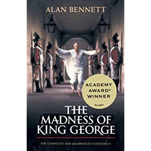 Amazon.com: The Madness of King George (9780679768715): Alan ...