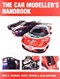 img - for The Car Modeller's Handbook book / textbook / text book
