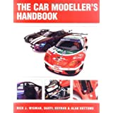 The Car Modeller's Handbook ~ Nick J. Wigman