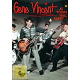 Gene Vincent at Town Hall Party 1959 [Import USA Zone 1]par Gene Vincent