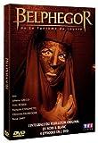 echange, troc Belphégor, ou le fantôme du Louvre : L'Intégrale du feuilleton original - Coffret 2 DVD