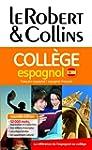 Dictionnaire Le Robert & Collins Coll...