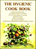 img - for Hygienic Cook book and Vegetarian Recipe Book book / textbook / text book