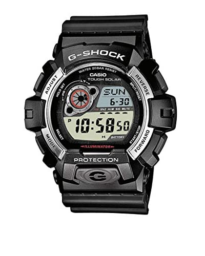 Casio Orologio G-Shock [Nero]
