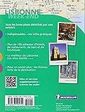 echange, troc Michelin - Lisbonne week-end