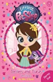 Littlest Pet Shop: 1: Terriers and Tiaras On Stage