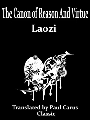 Laozi - The Canon of Reason and Virtue: Tao Te Ching