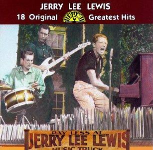 Jerry Lee Lewis - Sun Greatest Hits - Lyrics2You