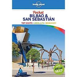 Lonely Planet Pocket Bilbao & San Sebastian (Travel Guide)