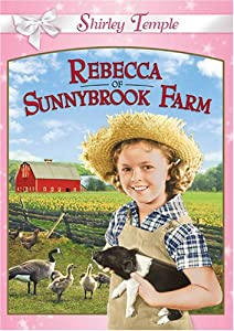 Rebecca Of Sunnybrook Farm <strong>(B&W/Color Versions)</strong> [DVD]