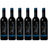 Tall Horse Merlot 2015 Wine 75 cl (Case of 6)