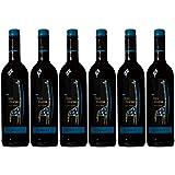 Tall Horse Merlot 2015 Wine 75 cl (Case of 6)