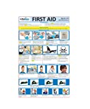 First Voice FAC100 UV Protected First Aid Card, 8-1/2