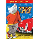 Stuart Little (Deluxe Edition) ~ Michael J. Fox