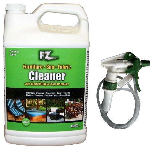 FLITZ Flitz Outdoor Living Cleaner f/Furniture,