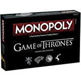 Game of Thrones Collector's Edition Board Game (Tamaño: Game of Thrones)
